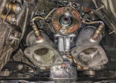 Nissan GTR R351