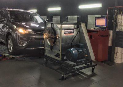 Toyota RAV4 2.0 D4D